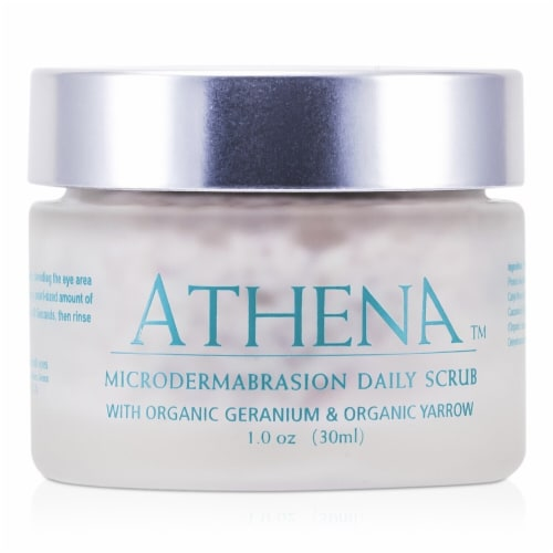 Athena Microdermabrasion Daily Scrub 30ml/1oz Perspective: front