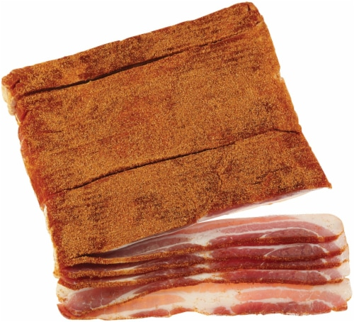 Private Selection™ Smokehouse BBQ Bacon Perspective: front
