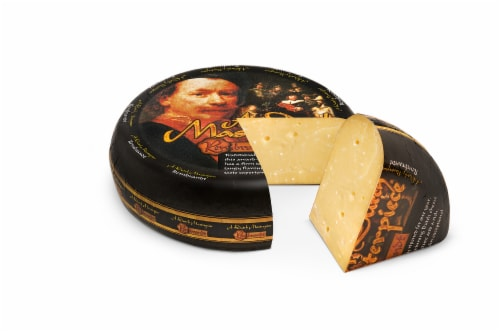 Rembrandt Extra Aged Gouda Perspective: front