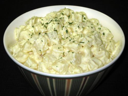 Sandridge Premium Mustard Potato Salad Perspective: front