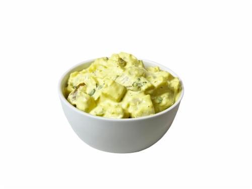Potato Salad Perspective: front