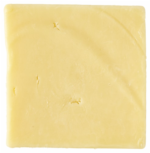 Murray's Australian Aged Cheddar Cheese Perspective: front
