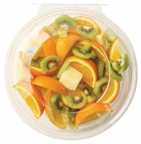 Fresh Cut Citrus Mix Bowl Perspective: front