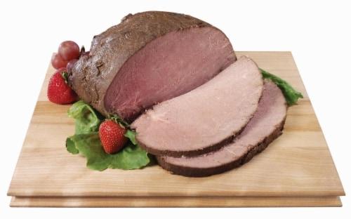 Grab & Go Roast Beef Perspective: front