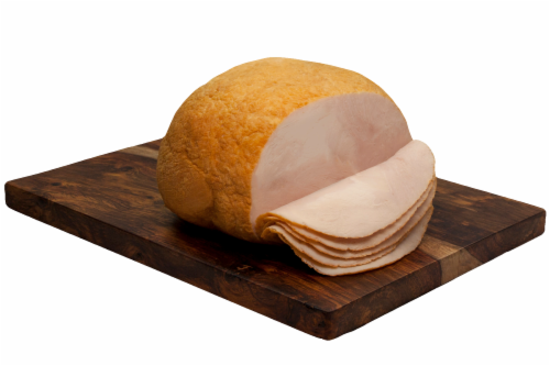 Private Selection Golden Brown Turkey Breast Perspective: front