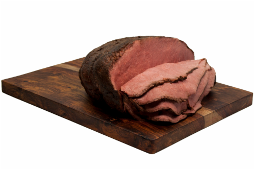 Private Selection™ Choice Roast Beef Well Perspective: front