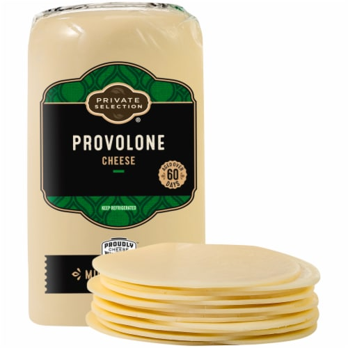 Private Selection™ Provolone Cheese Perspective: front