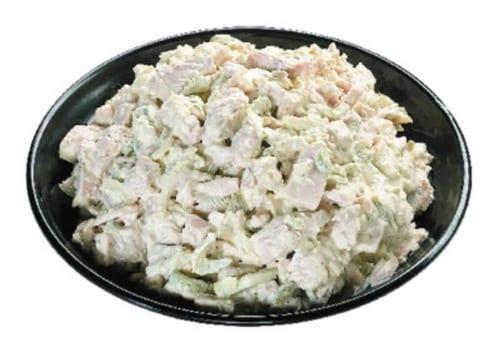 Deli Chicken Salad Perspective: front