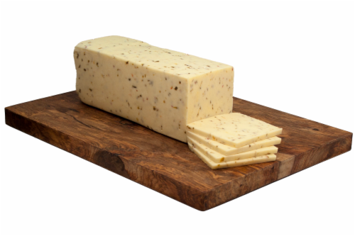 Private Selection™ Pepper Jack Mini Horn Cheese Perspective: front