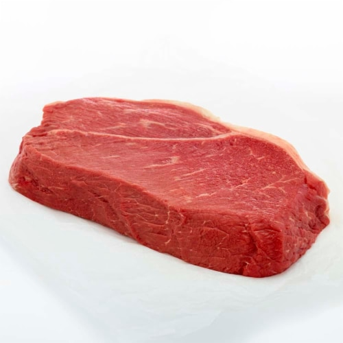 Beef Choice Black Angus Shoulder English Roast (1 Roast) Perspective: front