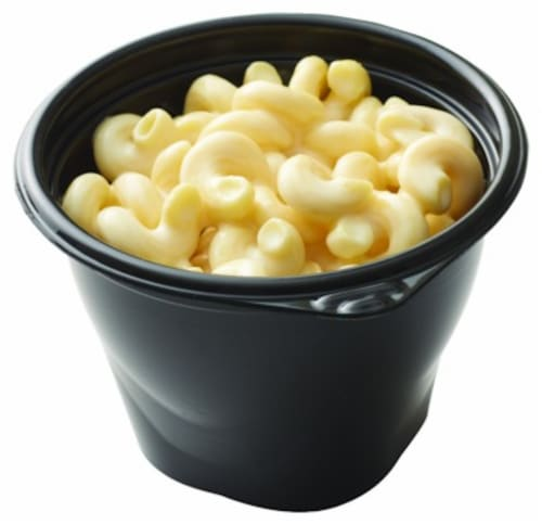 Deli Mac & Cheese - Hot Perspective: front