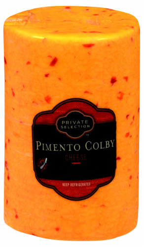 Private Selection™ Grab & Go Pimento Colby Cheese Perspective: front