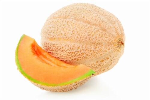 Cantaloupe - Shingles Perspective: front