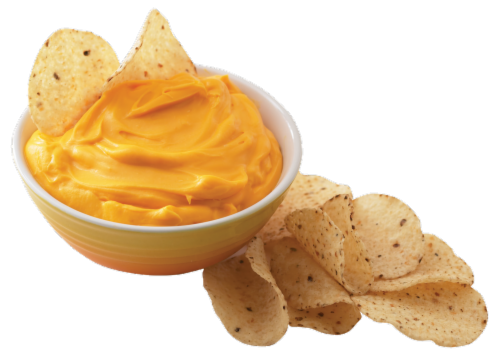 Gehl's Nacho Cheese Sauce Perspective: front