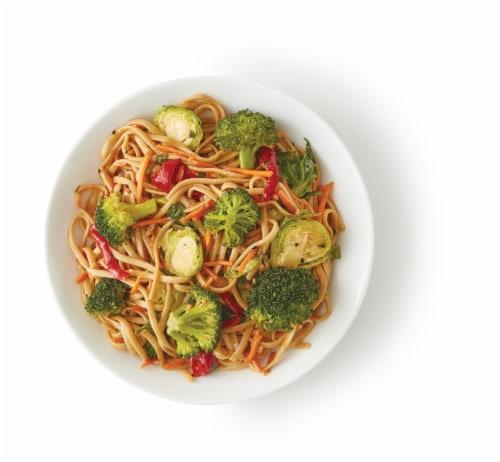 Thai Noodle Salad Perspective: front