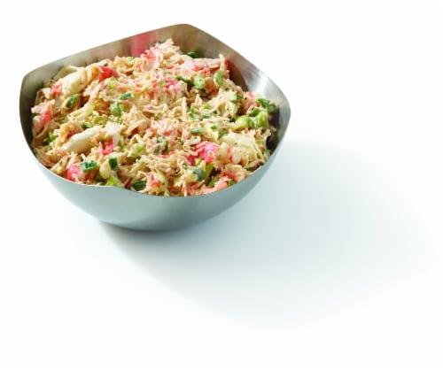 Seafood Salad Kickin Krab (Service Counter) Perspective: front