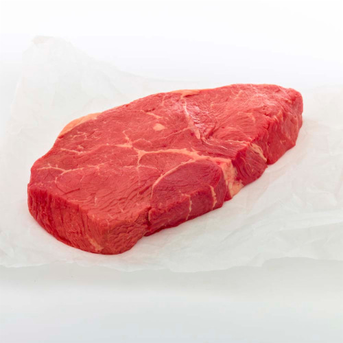 Certified Angus Beef Choice Top Sirloin Steak (1 Steak) Perspective: front
