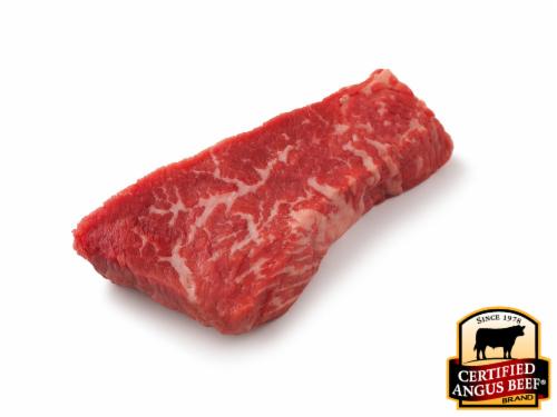 Certified Angus Beef Tri Tip Steak (2 Steak per Pack) Perspective: front