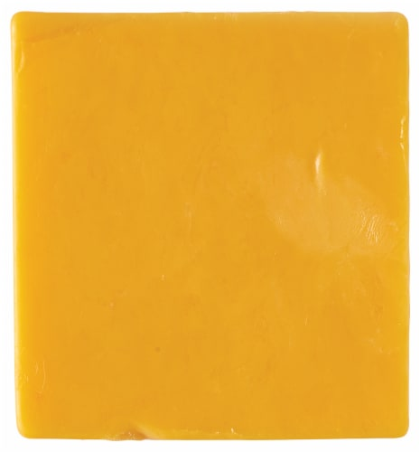 Murray's Mild Cheddar Cheese Perspective: front