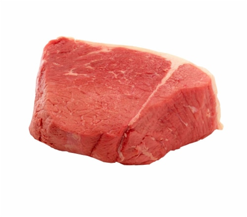 Beef Choice Bottom Round Roast Perspective: front