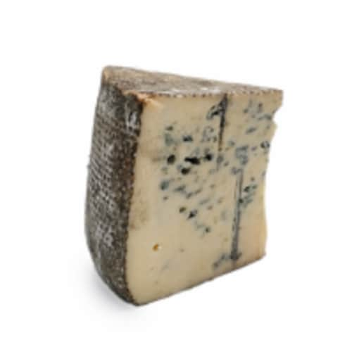 Rogue Creamery Caveman Blue Cheese Perspective: front