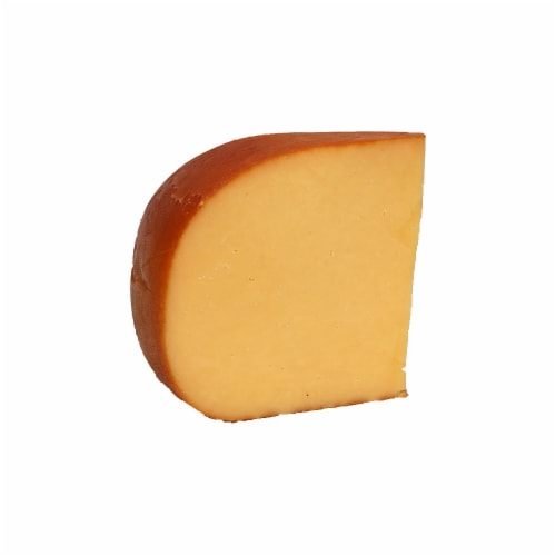Murray's® Smoked Gouda Perspective: front