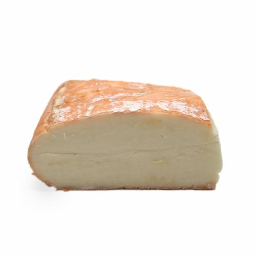Ciresa Tallegio Cheese Perspective: front