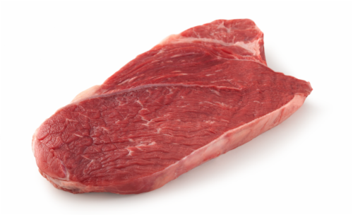 Beef Choice Shoulder Charcoal Steak Value Pack (About 2 Steaks per Pack) Perspective: front