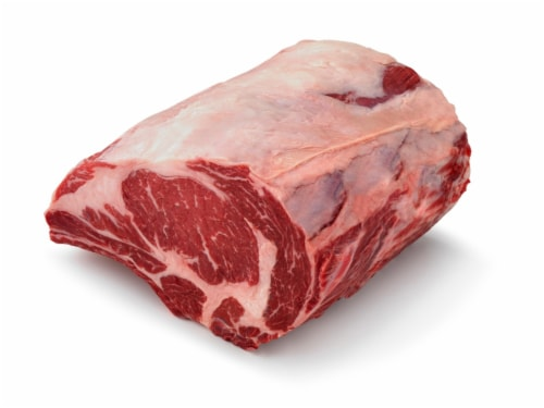 Private Selection™ Prime Angus Beef Boneless Rib Roast Perspective: front