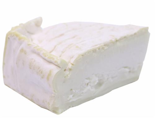 Florette Goat Brie Perspective: front