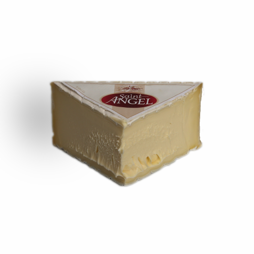 Guilloteau St. Angel Cheese Perspective: front