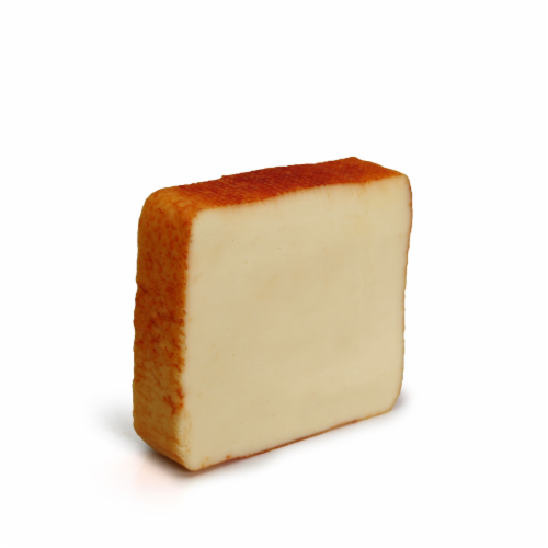 Muenster Cheese Perspective: front