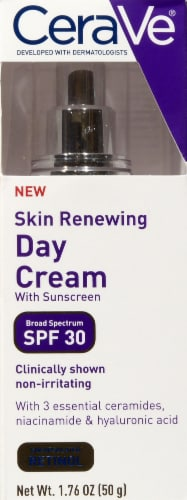 CeraVe Skin Renewing with SPF 30 Day Cream Perspective: front