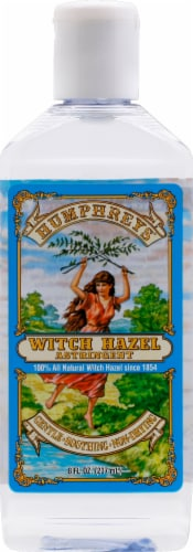 Humphrey's Witch Hazel Perspective: front