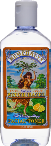 Humphrey's Witch Hazel Oil Controlling Perspective: front