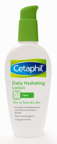 Cetaphil Daily Hydrating Lotion Perspective: front