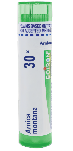 Boiron  Arnica Montana 30X Perspective: front