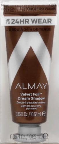 Almay Velvert Foil Cream Shadow - Out Of The Woods Perspective: front
