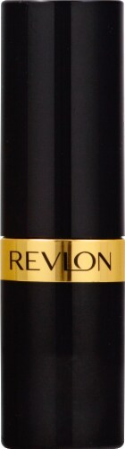 Revlon Super Lustrous Desert Escape Lip Color Perspective: front