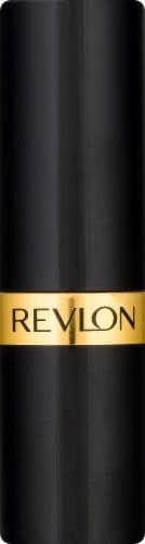 Revlon Super Lustrous Dramatic Lip Color Perspective: front