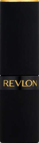 Revlon Super Lustrous Black Cherry Lip Color Perspective: front