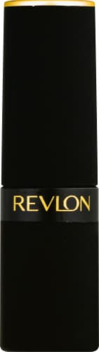 Revlon Super Lustrous 015 Make It Pink Lipstick Perspective: front