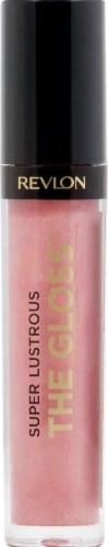 Revlon Super Lustrous Lip Gloss Perspective: front