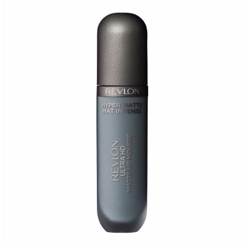 Revlon Blue Oasis Ultra HD Hyper Matte Lip Mousse Perspective: front