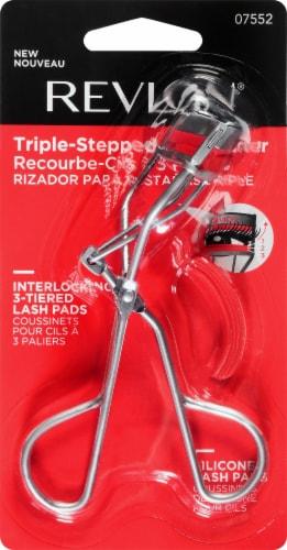 Revlon Triple-Stepped Lash Curler Perspective: front