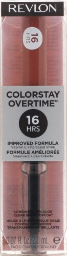 Revlon ColorStay Overtime Blush Hour Lipcolor Perspective: front