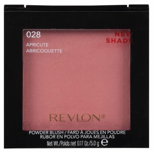 Revlon Apricute 028 Blush Perspective: front