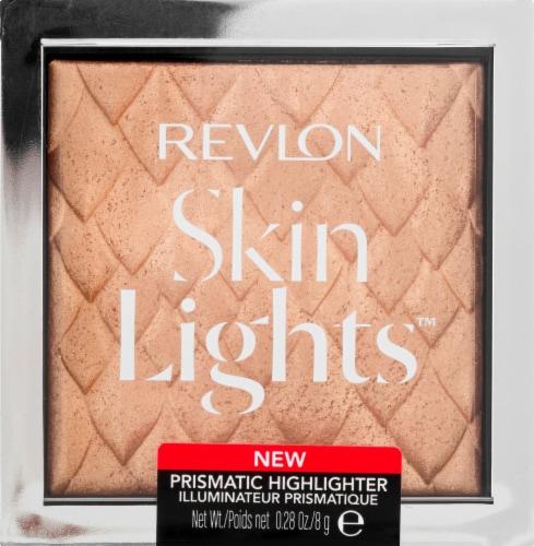 Revlon Skinlights Twilight Gleam Highlighter Perspective: front