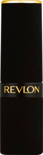 Revlon Super Lustrous 025 Insane Lipstick Perspective: front