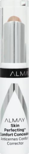 Almay Skin Perfecting Comfort Tan Concealer Stick Perspective: front